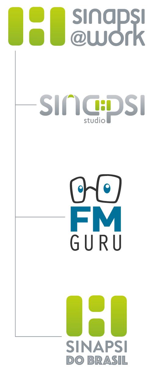Logo sinapsi@work